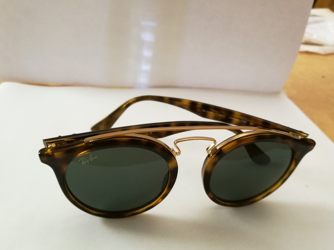 RB 4256 Ray-Ban sunglasses