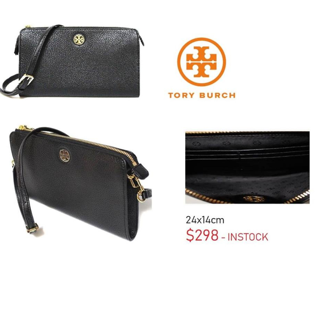 6ffdbd05eefd READY STOCK SG - BRAND NEW - AUTHENTIC Tory Burch Tory Burch Brody ...