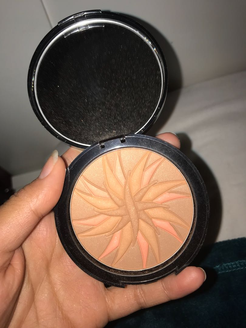 Sephora Collection Shimmering Bronzer Powder