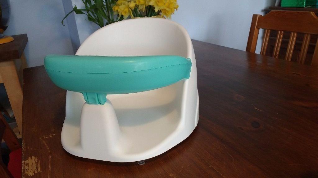 Tesco Swivel Baby Bath Seat, Babies & Kids, Strollers, Bags ...