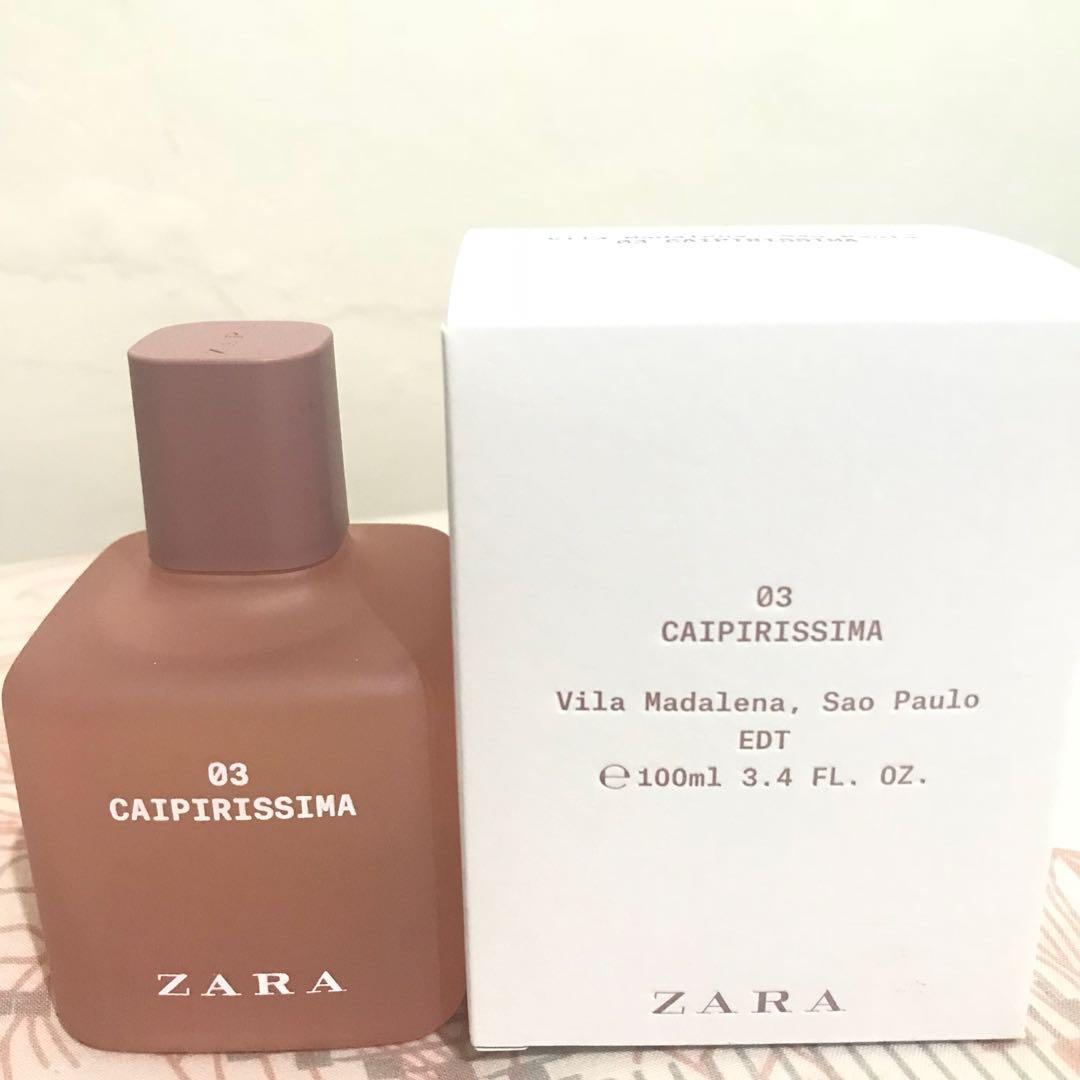 Caipirissina Zara On Carousell Parfum EdtEverything Else SLVpMGzqU