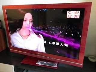 Sony T V
