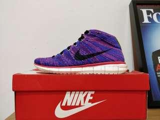 Nike Free Flyknit Chukka PR QS (ORI)