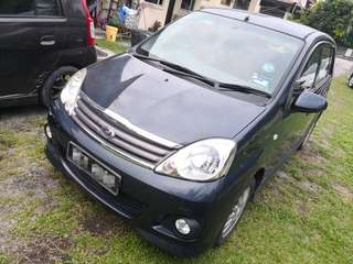Perodua Viva 1.0 SXi ELITE Super Low Mileage