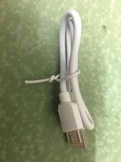 30cm Micro USB Cable