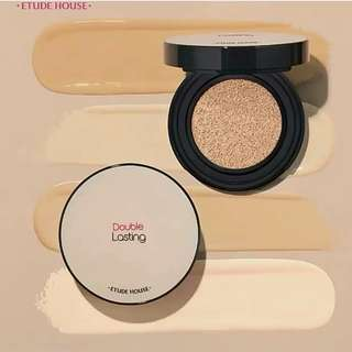 ETUDE HOUSE Double Lasting Cushion