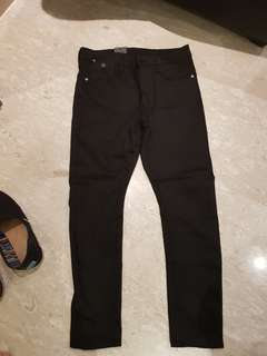 🚚 g-star raw type c 3d super slim(for men) size 31