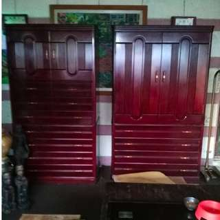 Clothing Cabinet **NEGOTIABLE**