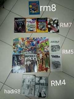 Malay Comic
