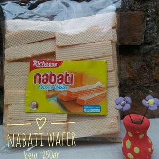 Wafer Nabati