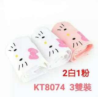 3雙裝〰韓版KT貓高彈性薄款絲襪〰🌸彈性超好〰🌸