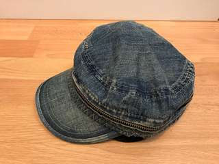 型格牛仔帽