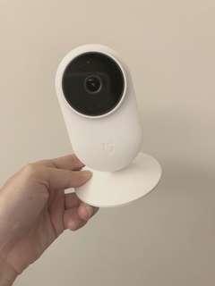 小米-米家智慧攝影機
