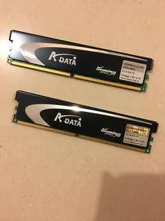 Adata DDR2-800 2G