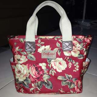 pre💙 authentic cath kidston shoulder bag