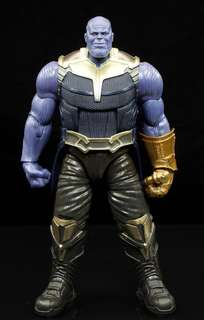 Thanos Marvel Legends Infinity War BAF