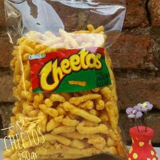 Cheetos Rasa Jagung Bakar 250gr