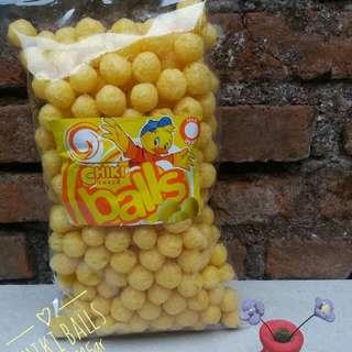 Chiki balls Rasa Ayam