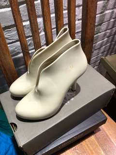 果凍高跟鞋