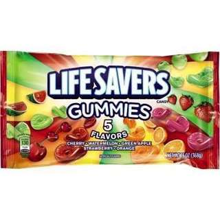 Life Savers Gummies 368g