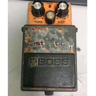 Vintage DS-1 Guitar Pedal