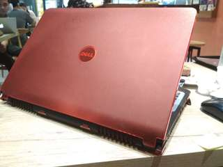 Dell Inspiron 15 7559 + Freebies