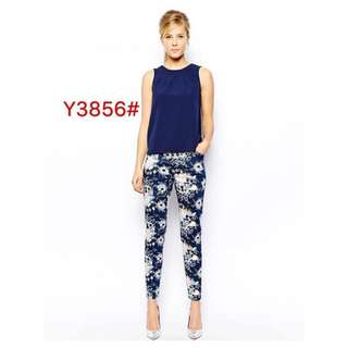 Terno Top and Pants - COD