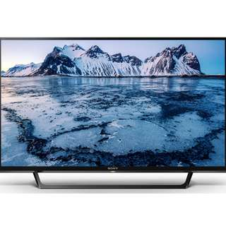 "49"" SONY W660E 3 DAYS DISPLAY SET CLEARANCE!! ONLY $729"