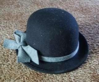 Fancy Hat!!!