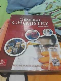 General Chemistry (SHS)