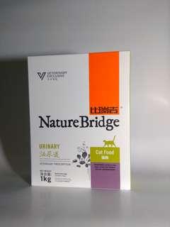 Narure Bridge Urinary (Cat food)