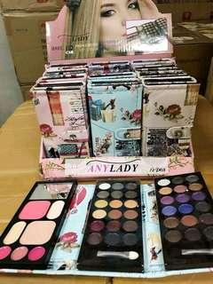 Make up - Anylady