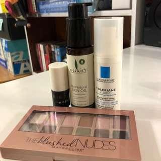 $15 Beauty Bundle