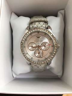 Juicy Couture Crystal Watch