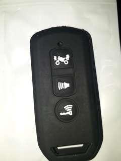 Silicone case remote Honda PCX #mausupreme
