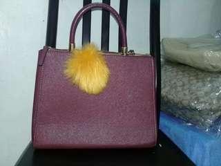 Authentic h&M bag