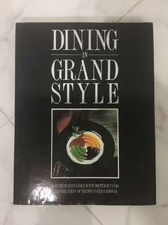 Grand Style Cooking
