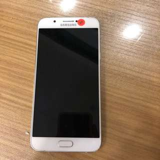 三星A8 Samsung