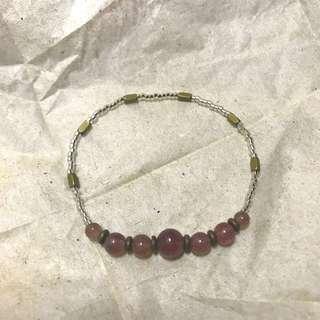 草莓晶 水晶 愛情 人緣 手作handmade