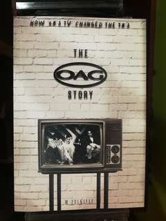 THE OAG STORY