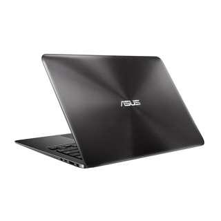 ASUS ZENBOOK UX305UA 高階QHD螢幕 i7-6500U 8G 256G 近全新 鋁合金機身