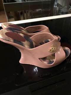 Vivienne Westwood  wedge shoes