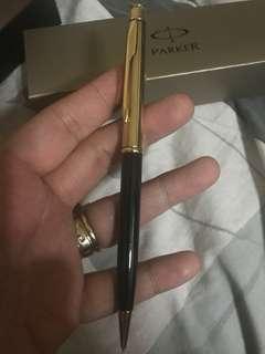 parker Insignia Z pencil