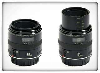 CANON macro PRIME lens!