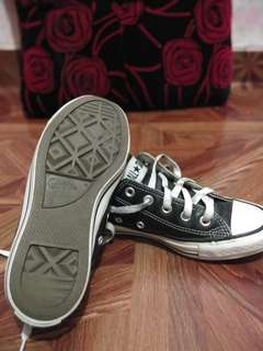 SHOES UNISEX CONVERSE ALL STAR (LOWCUT)