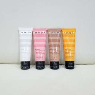 Sephora handcream new