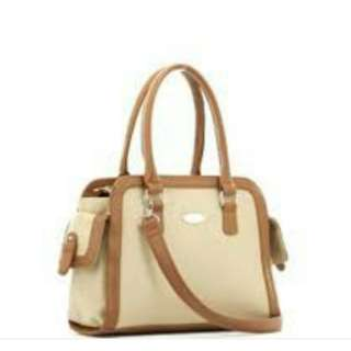 REPRICED! Carnolea Bag
