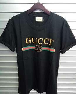 Gucci Strip Logo