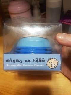 Mini Vacuum cleaner  ( Size like hand )