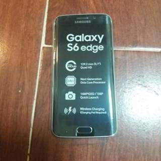 Galaxy s6 edge 32gb brand new original